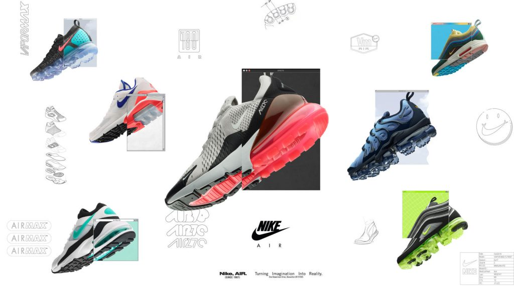 info for 366c0 1871f Nike Unveils Big Guns For Air Max Day 2018 Sneaker Line-up