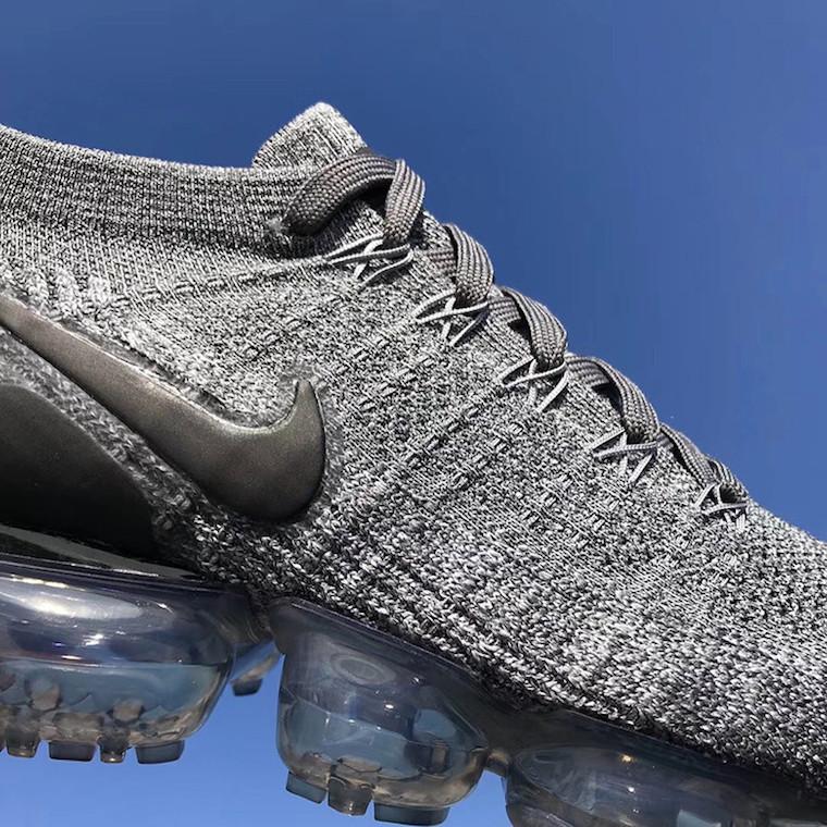 """a2e58dcceb09e9 Image  Sneaker Jamz. Image  Sneaker Jamz. Image  Sneaker Jamz. Here s A First  Look At The Nike Air VaporMax 2.0 """"Oreo"""""""