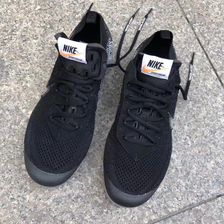 Nike Vapormax Menns Off White Hoodie CIGPJV