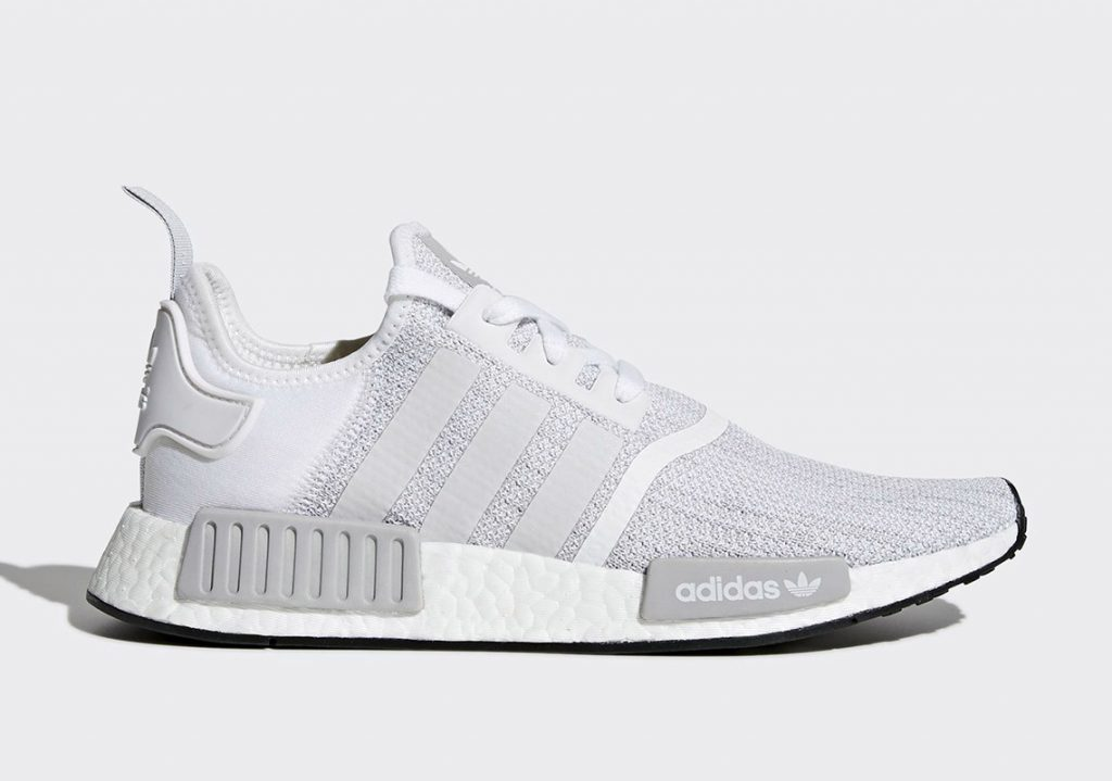 """2642799e1de3 adidas Introduces The NMD R1 """"Blizzard"""" And It s Set To Release Soon"""