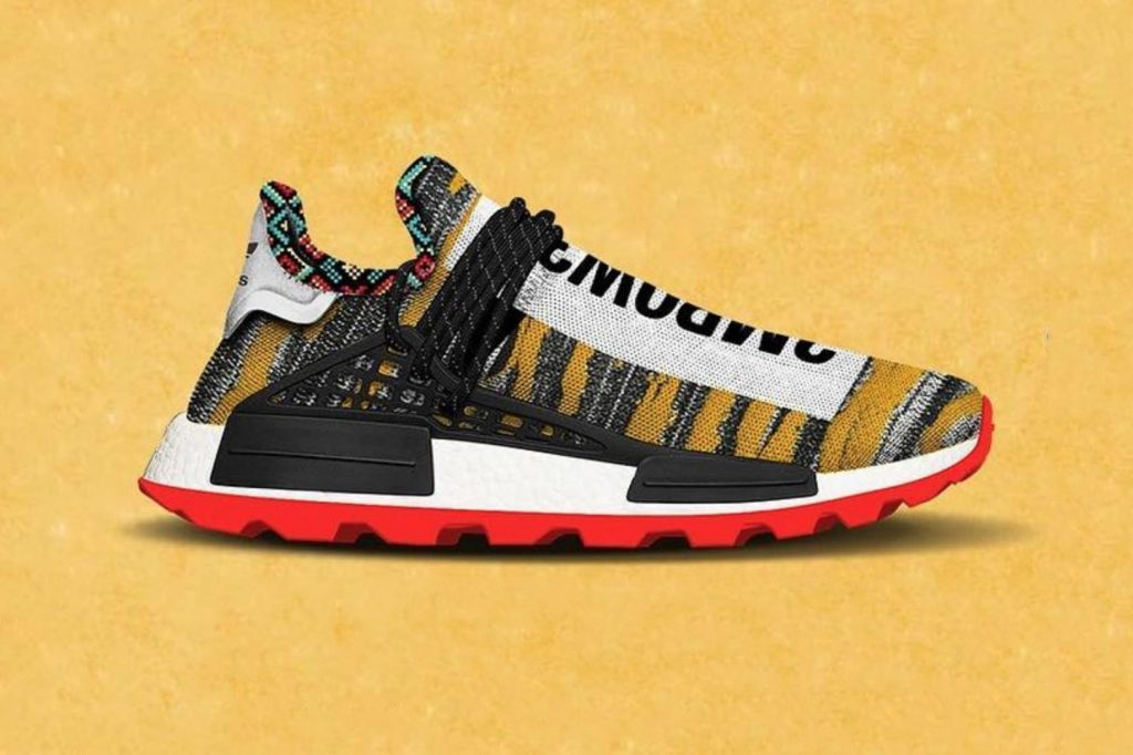 wholesale dealer fccee f819a adidas nmd pharrell william