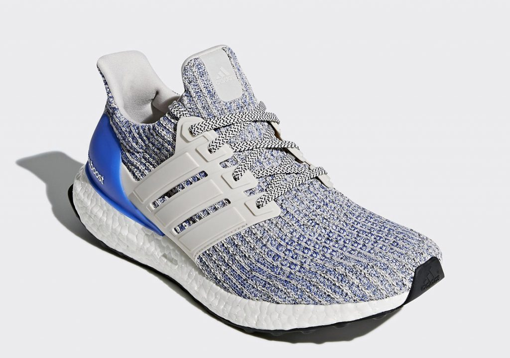 Adidas Ultraboost 4 0 In Quot White Navy Quot Set To Drop On