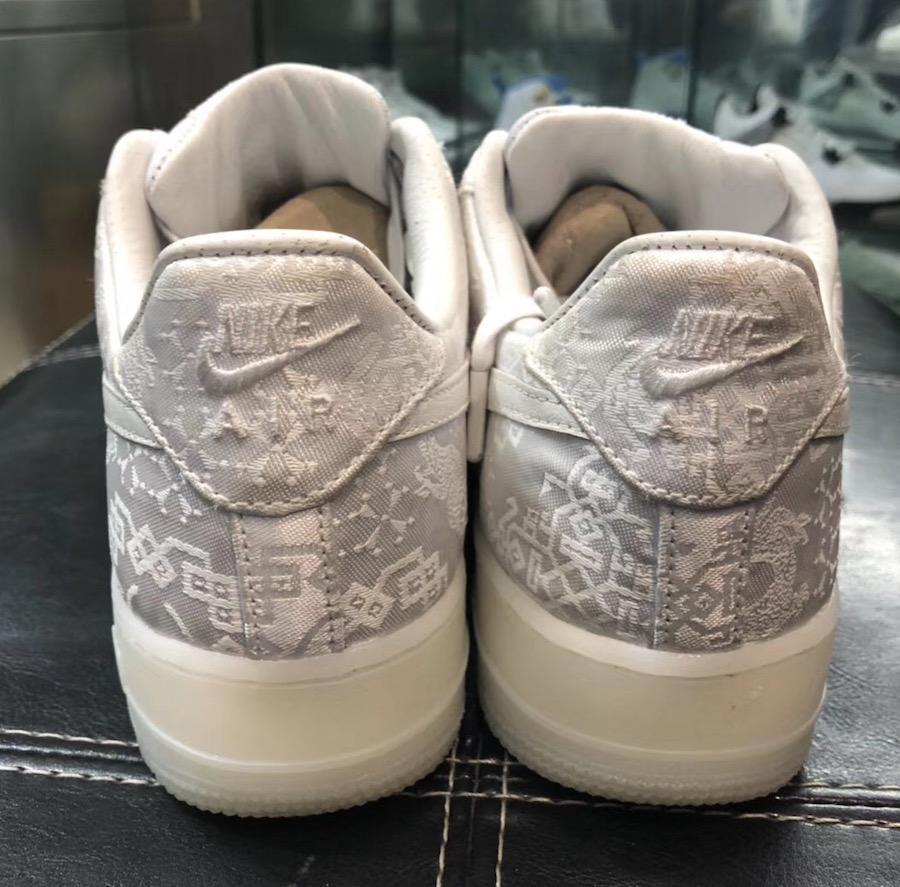 365f466c47ecc9 Image  Kicksonfire. Image  Kicksonfire. The Upcoming CLOT x Nike Air Force 1  ...