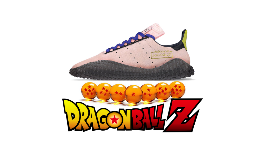 adidas dragon ball z price