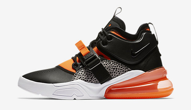 Introducing The Nike Air Max 270 7a99494c0c5e