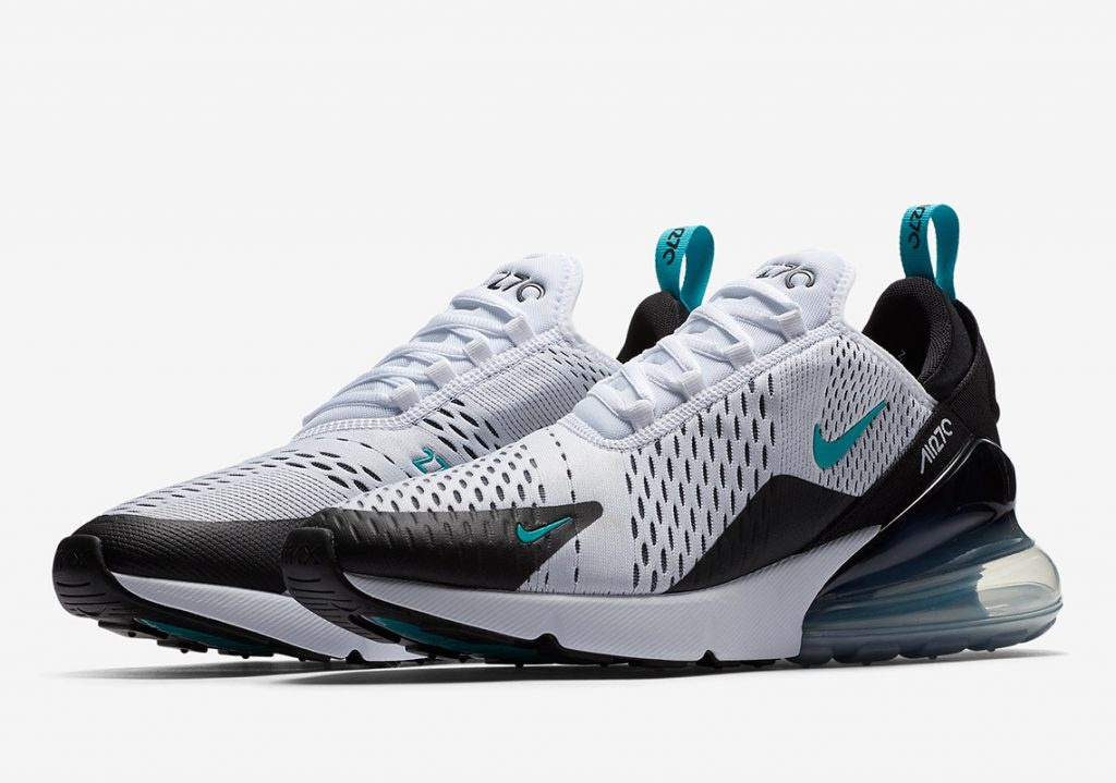 introducing the nike air max 270 everything you need in a sneaker and more. Black Bedroom Furniture Sets. Home Design Ideas