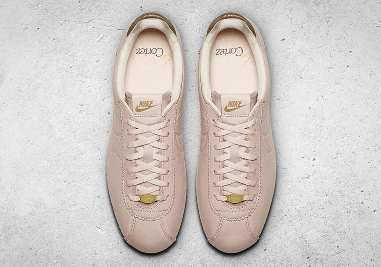 cd131efe28f9 Maria Sharapova x Nike LA Cortez Embodies Simplicity and Elegance