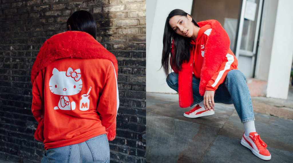 02d0f324c PUMA x Hello Kitty Collection Arrives Just In Time For Chinese New Year
