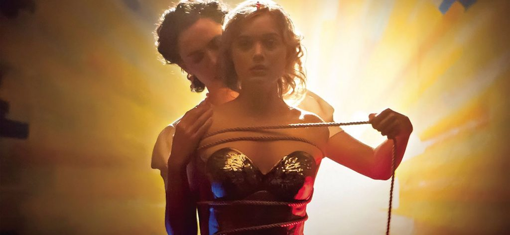 This Film About How Wonder Woman Was Created Isn T What