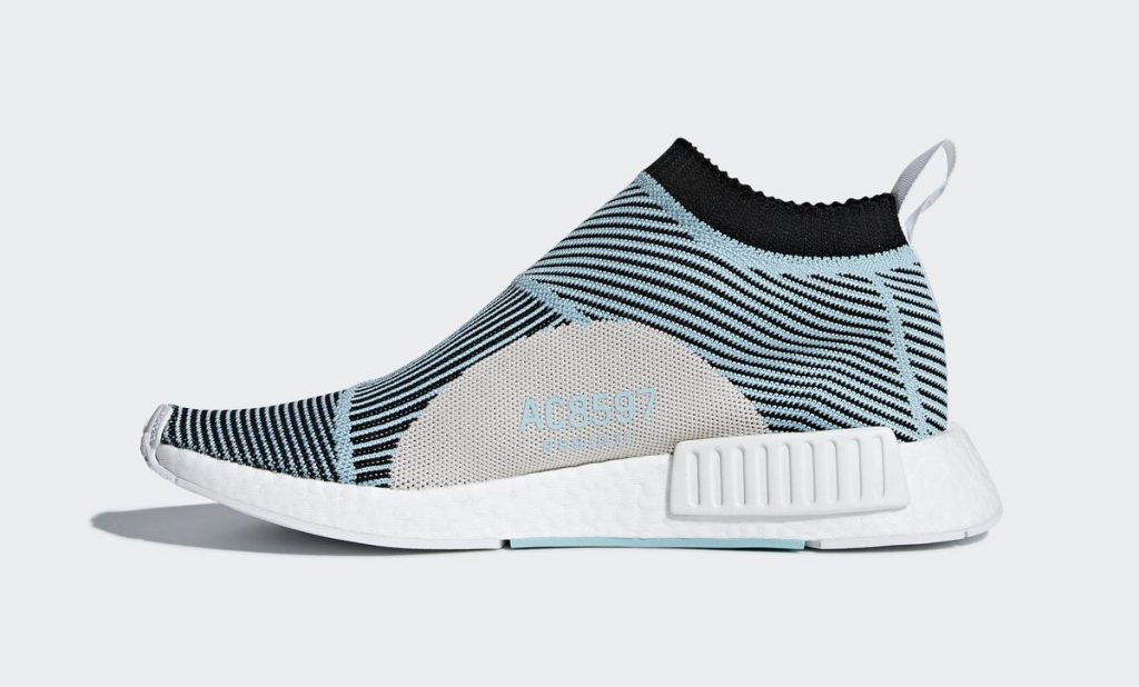 c7f417d08 adidas x Parley For The Oceans NMD CS1 Arrives in Singapore on March 31