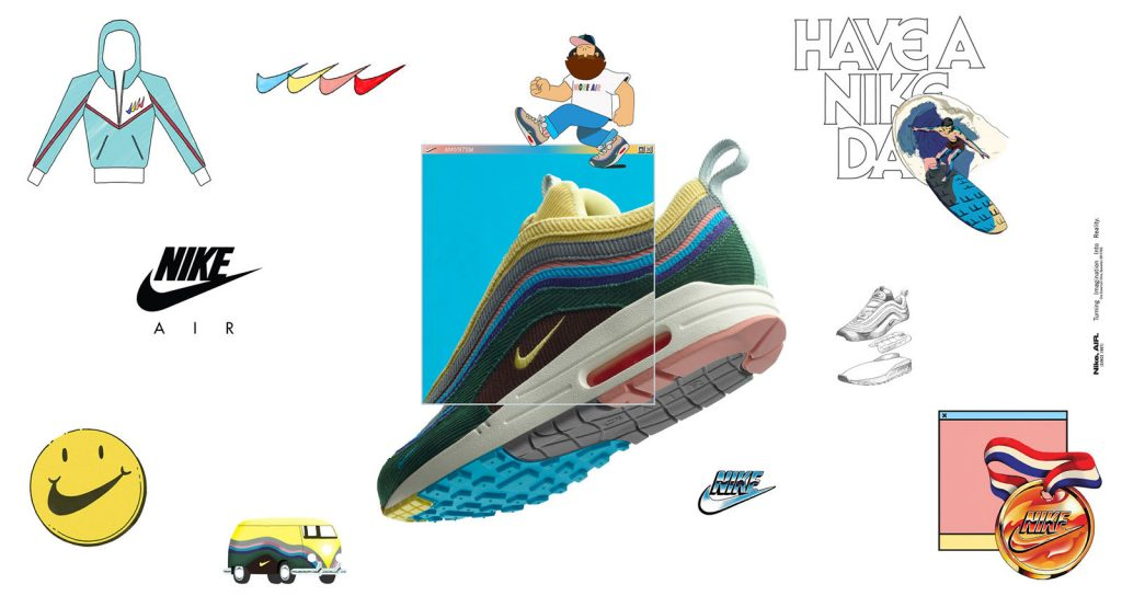 12634041fc018 How To Cop The Nike Air Max 97 1 x Sean Wotherspoon from Limited Edt in  Singapore