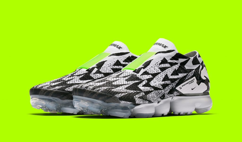 4a7c59f4c738b Here Are The Official Images of the ACRONYM x NikeLab Air VaporMax Moc