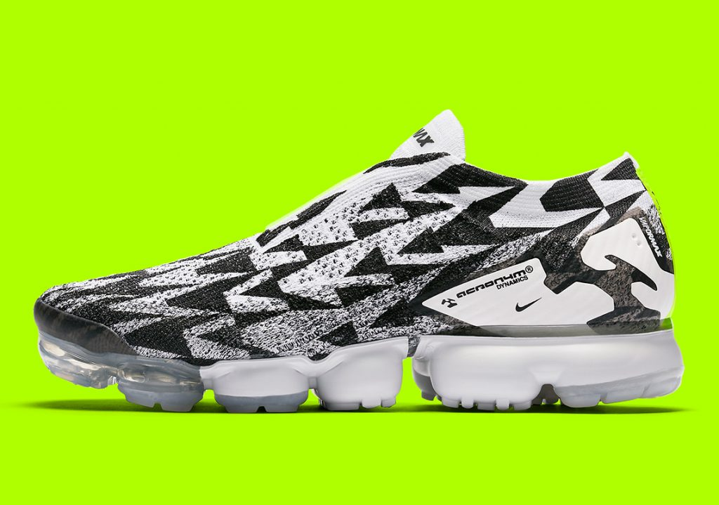 NikeLab x ACRONYM VaporMax Moc 2 Arrives in Singapore Today