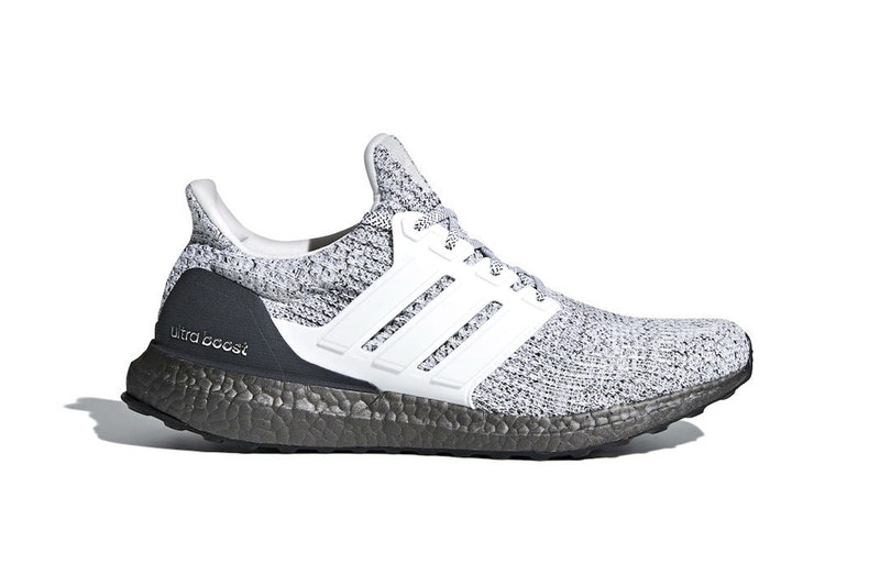 hot sale online 5544a 3d6b6 The adidas UltraBOOST 4.0