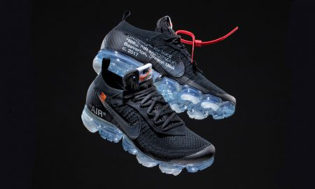 nike vapormax off-white singapore