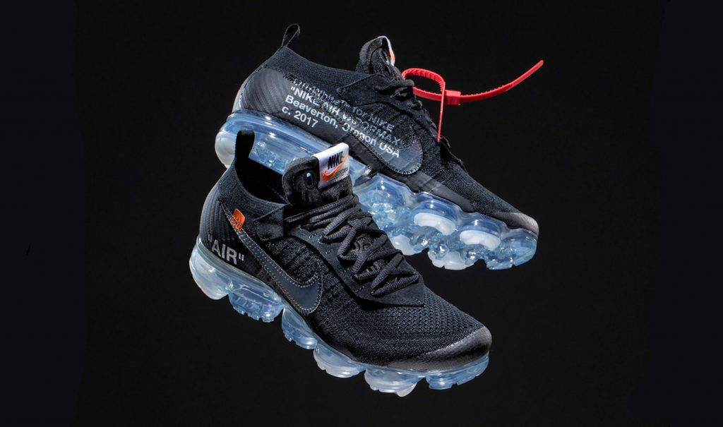 60784f5825965 DSM Singapore Confirms Off-White x Nike VaporMax Flyknit Drop on March 30