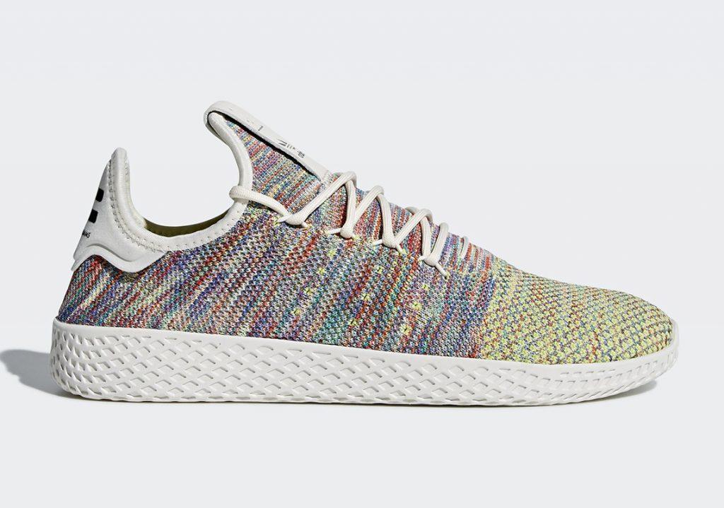 Related Items:adidas, pharrell williams, sneakers, tennis hu