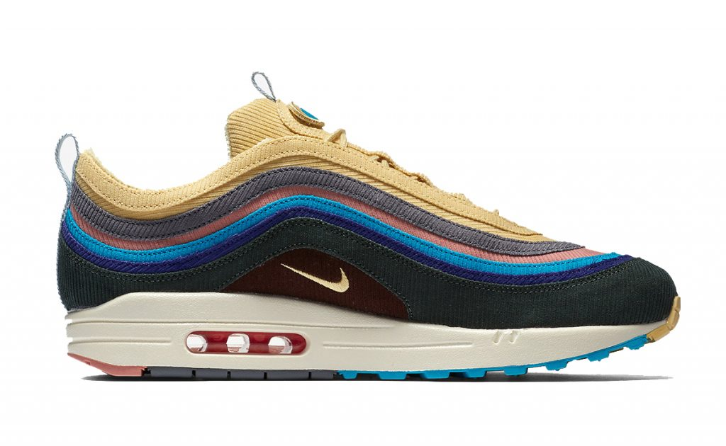 air max sean wotherspoon for sale