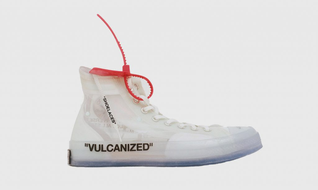 568777e401ee The Off-White x Converse Chuck Taylor All Star 70 Finally Drops in May