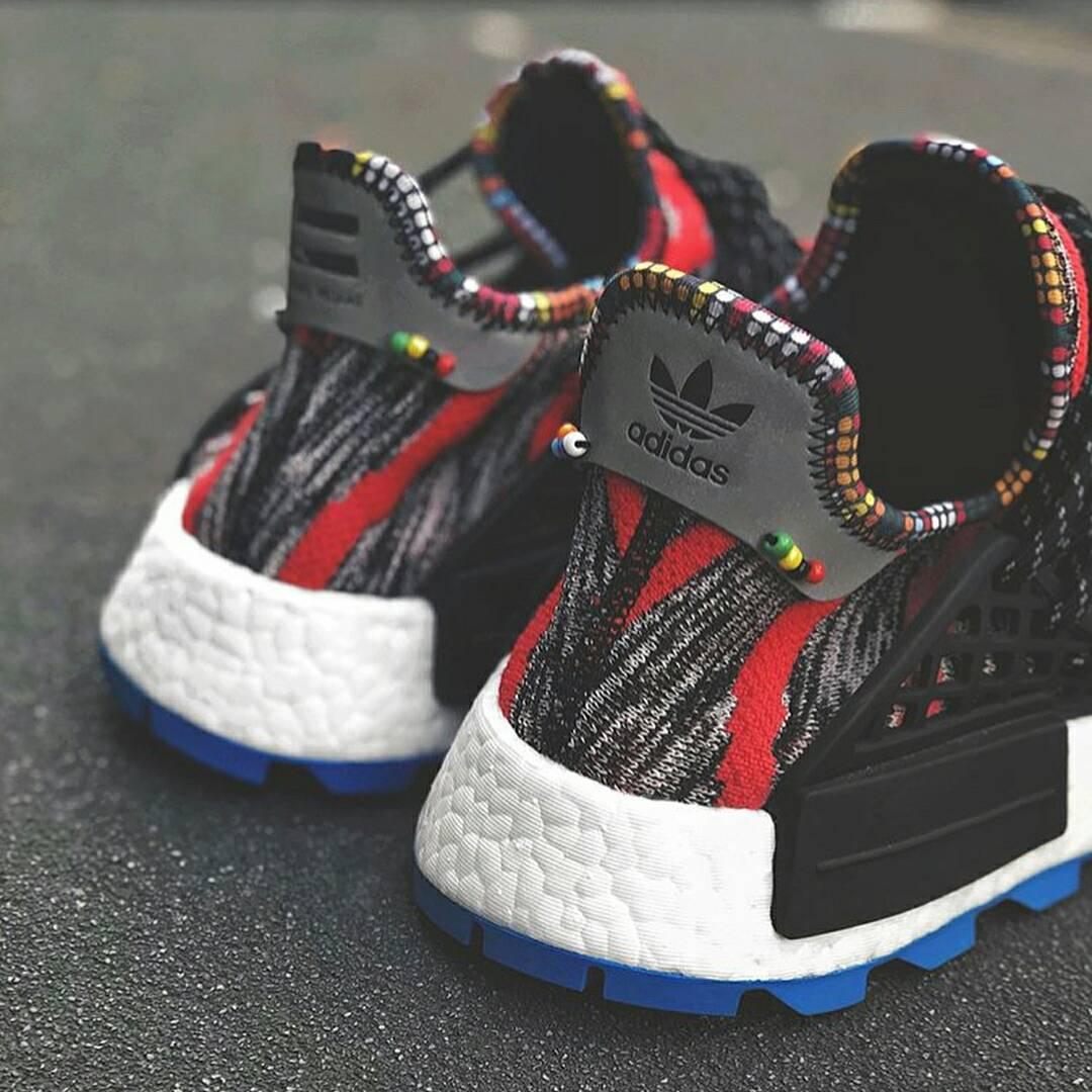 715e6c9d8346a3 Here s Our Best Look Yet at Pharrell s Upcoming adidas NMD