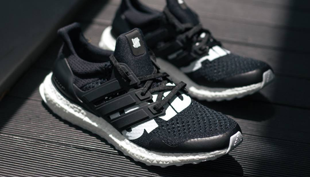 4c60b1e5dd080 How To Cop The UNDEFEATED x adidas UltraBOOST From Limited Edt