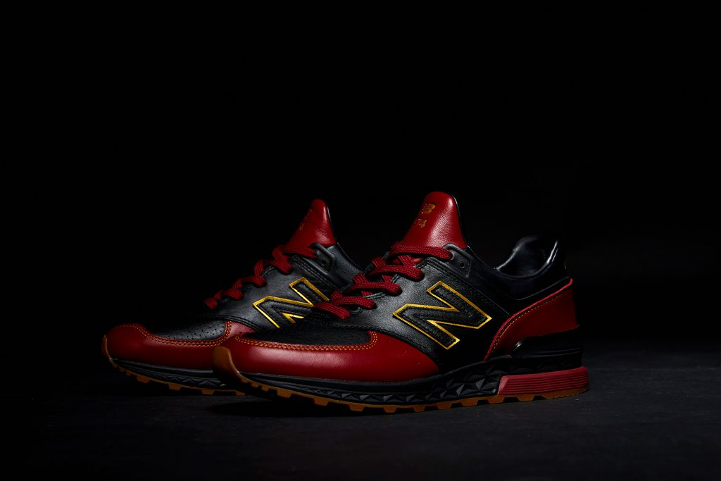 Limited Edt and New Balance Celebrate 10 Years of