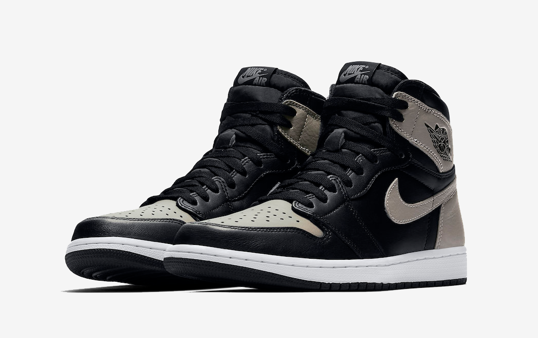"Air Jordan 1 ""Shadow"" Drops in Singapore and Malaysia on April 14"