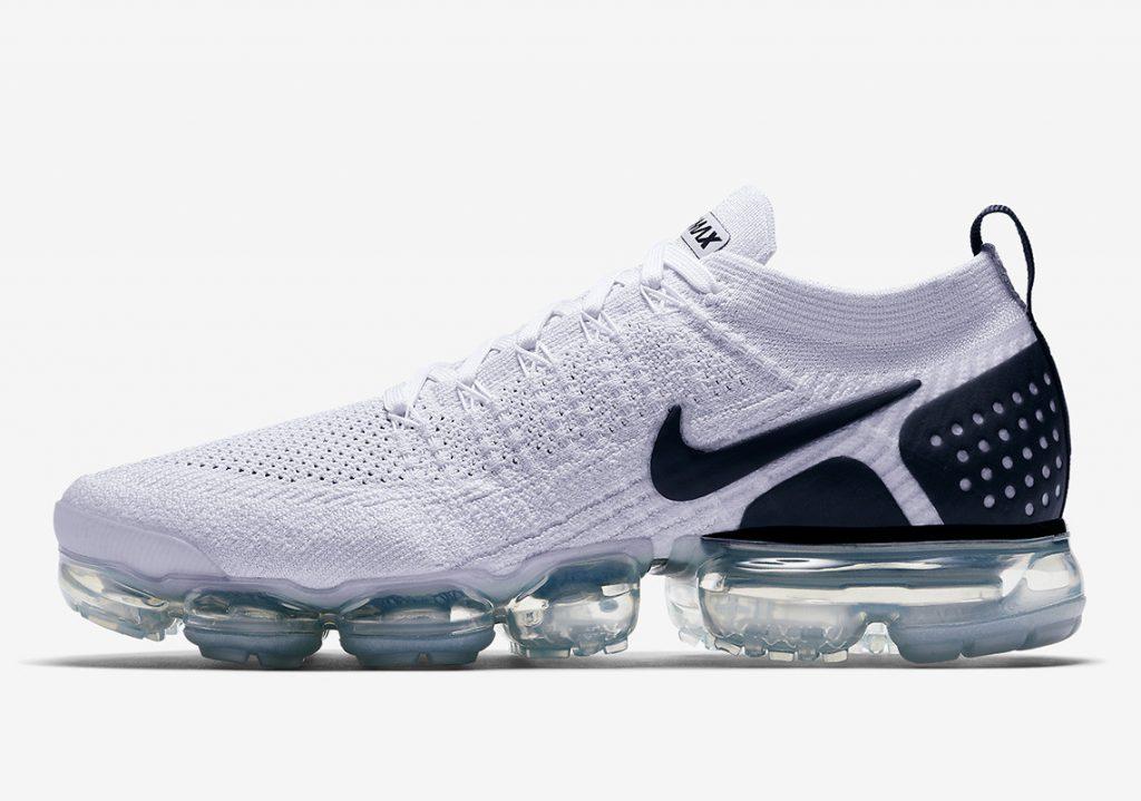 "0379645ecb9c1 Nike Air VaporMax 2.0 ""Light Cream"" and ""Reverse Orca"" Drop in S pore    M sia on April 5"