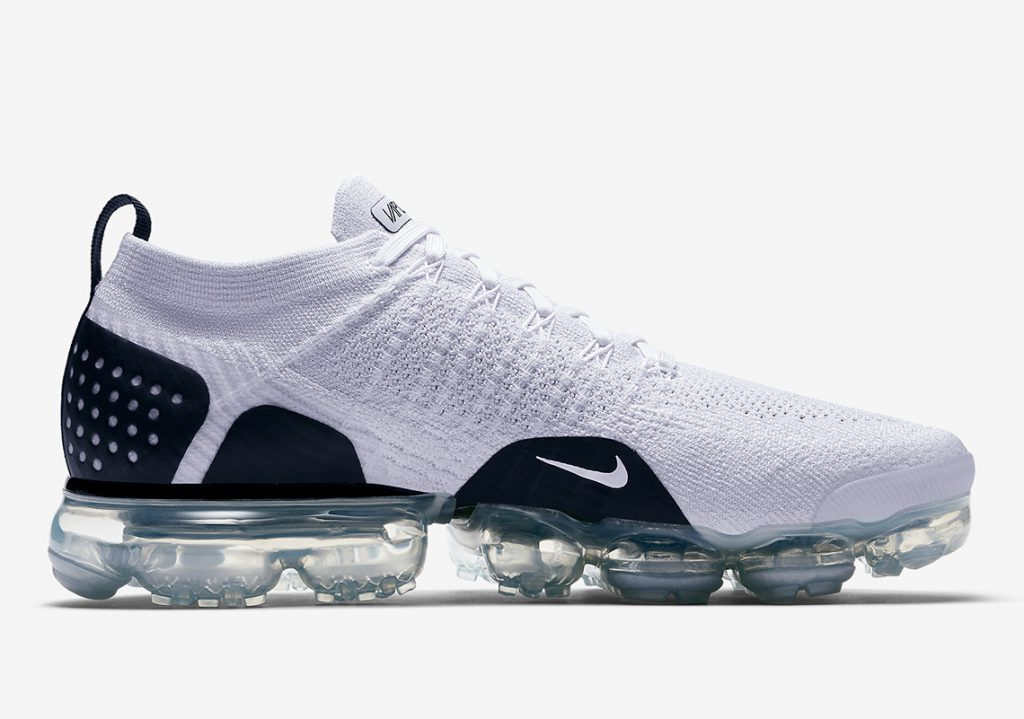 "f9b897ba72186 Nike Air VaporMax 2.0 ""Light Cream"" and ""Reverse Orca"" Drop in S pore    M sia on April 5"