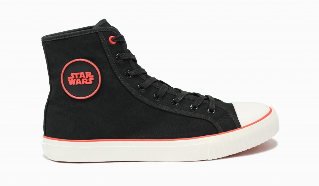 Star Wars X Bata Heritage Collection Lands In Singapore On May The 4th