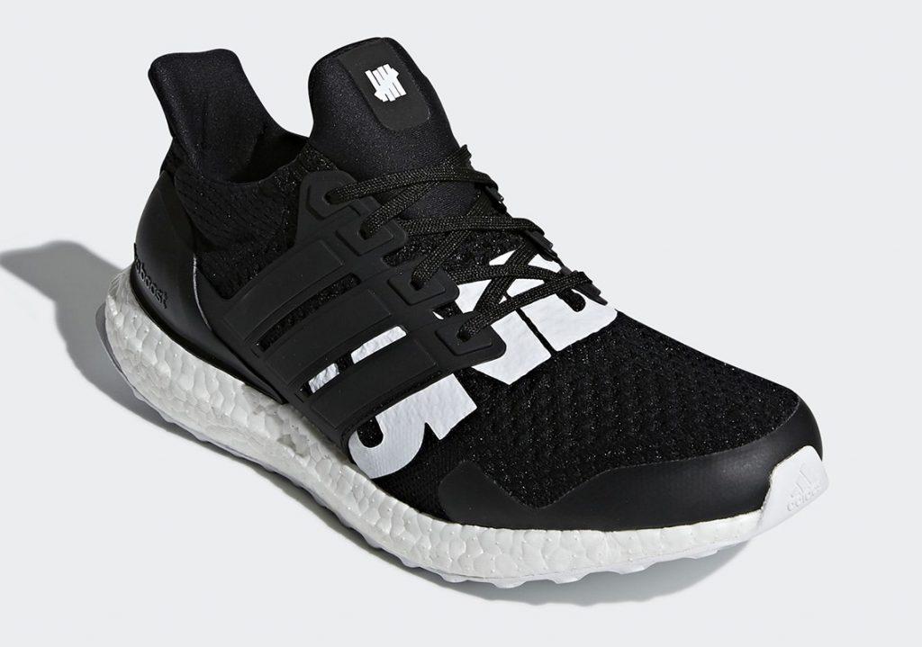 hier ist ein blick auf die ungeschlagenen x adidas sneaker - kollektion bis 2018