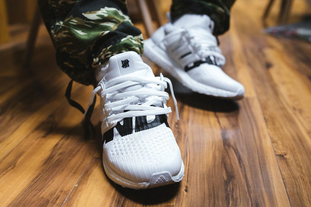 1ac086a22 UNDEFEATED x adidas UltraBOOST Gets A Release Date