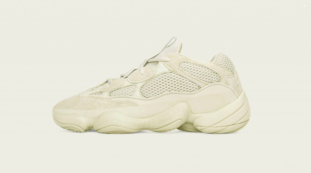 """9ab0bff5f764e adidas To Release The YEEZY 500 """"Supermoon Yellow"""" in Singapore on June 9"""