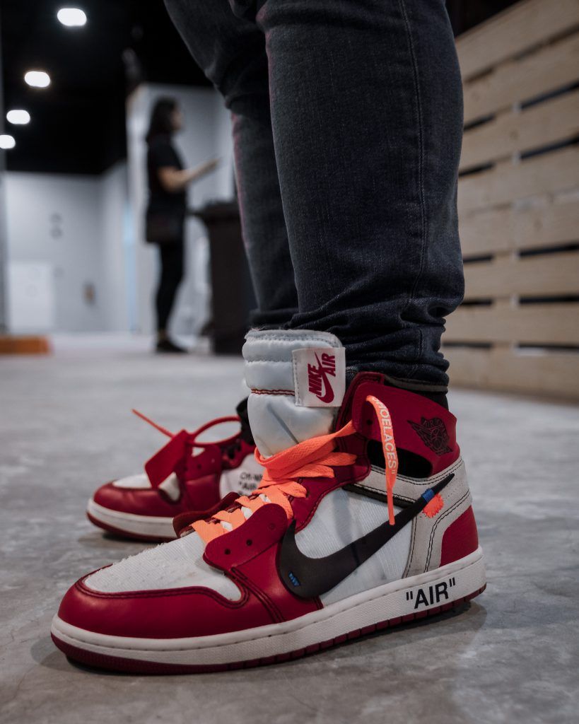 6b1b8dcc76b Here Are The 14 Best Sneakers We Spotted On-Feet At Sneaker Pimps ...