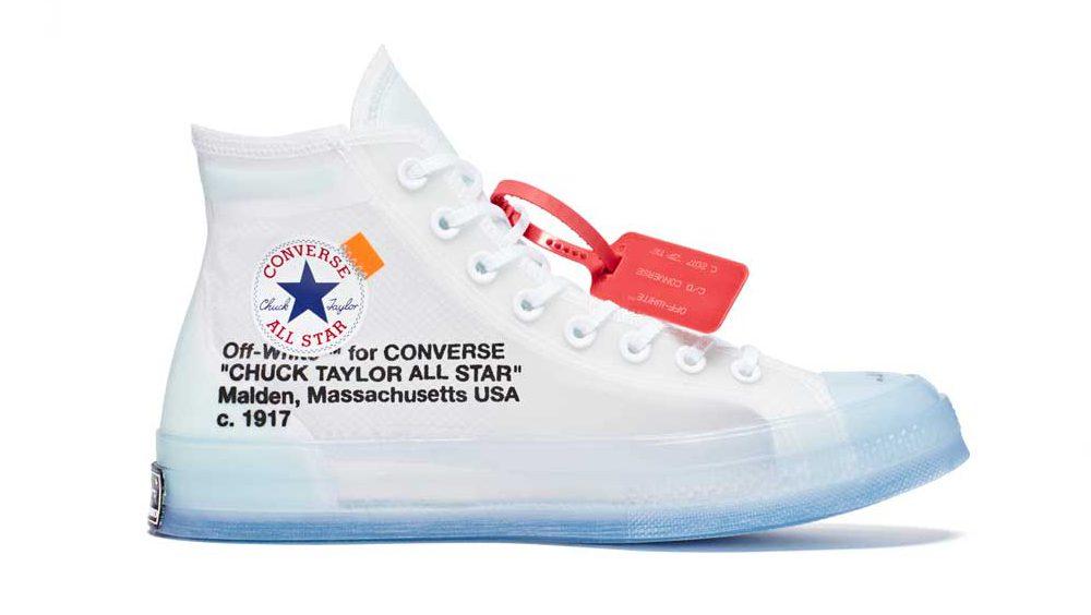 dedca9edbd6c Converse Singapore Confirms Local Release of Off-White Chuck Taylors