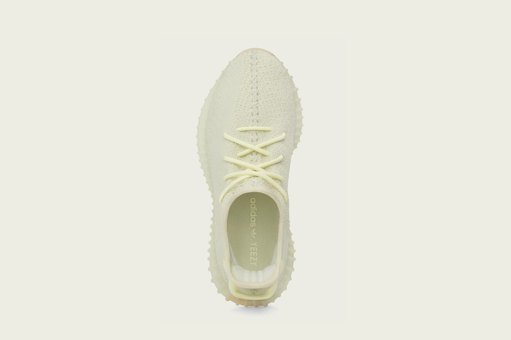 Here S The Store List For The Yeezy 350 V2 Quot Butter Quot In
