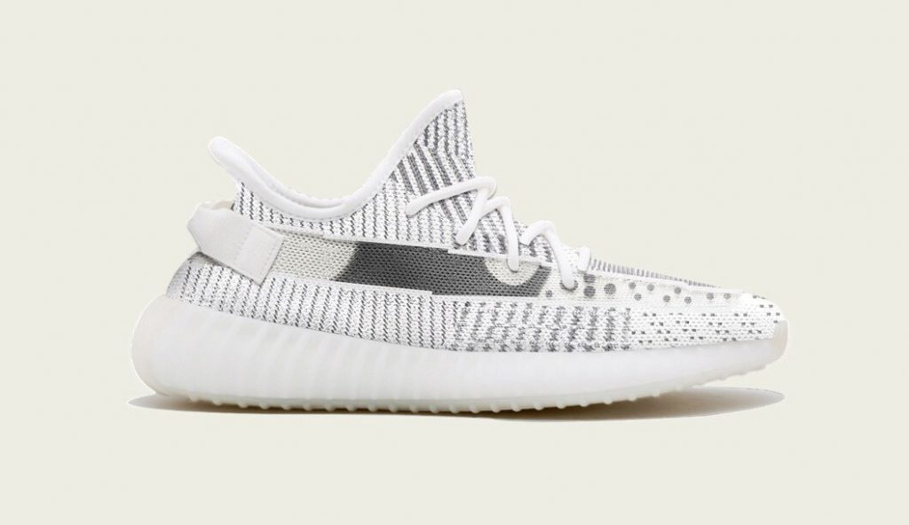 newest 14c13 d0bff Here's A First Look At The YEEZY BOOST 350 V2