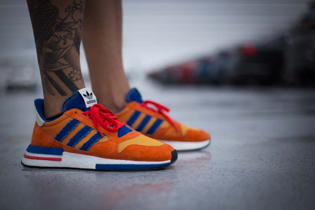 271767c29afe4a Here s Your Best Look Yet at the Upcoming Dragon Ball Z x adidas ...