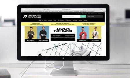 JD Sports Singapore Online