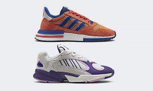 dragon ball z adidas singapore