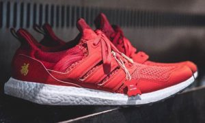 adidas ultraboost cny 2019 chinese new year
