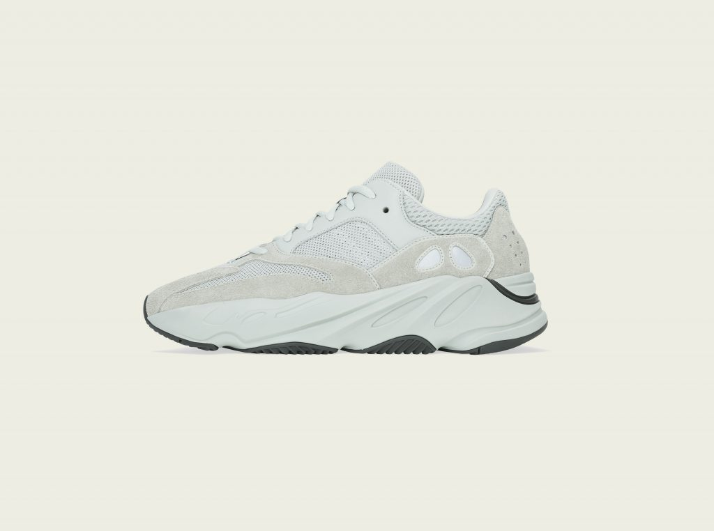 52706598fc019 adidas Officially Announces The YEEZY BOOST 700