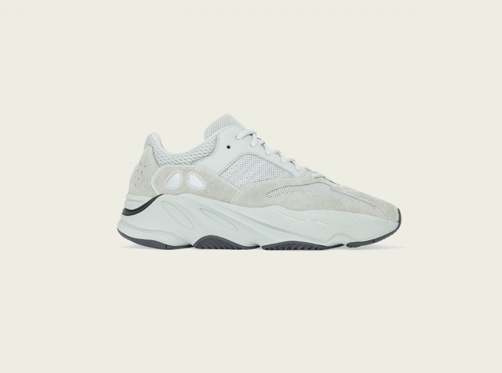 b0118891849712 adidas Officially Announces The YEEZY BOOST 700