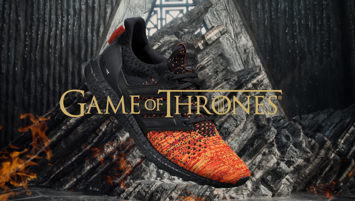 7bf80dba084a7 adidas Singapore to Release  Game of Thrones  UltraBOOST on March 22